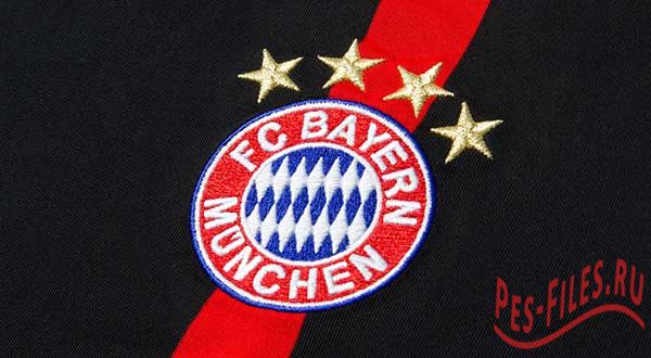 Bayern Munich Start & Title Screens