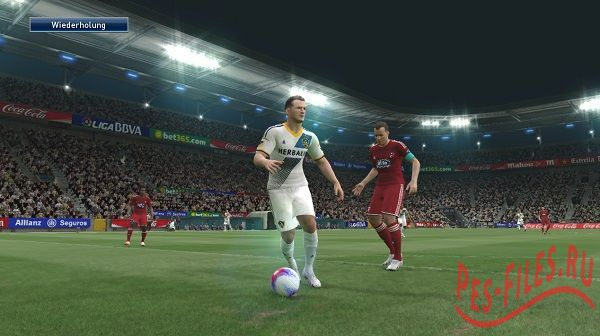PESGalaxy Patch 50 PES 2015 NAJIHAN SOFTWARE