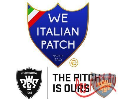 We Italian Patch 0.9