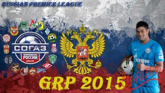 Games Russian Patch 2015 v 3.0