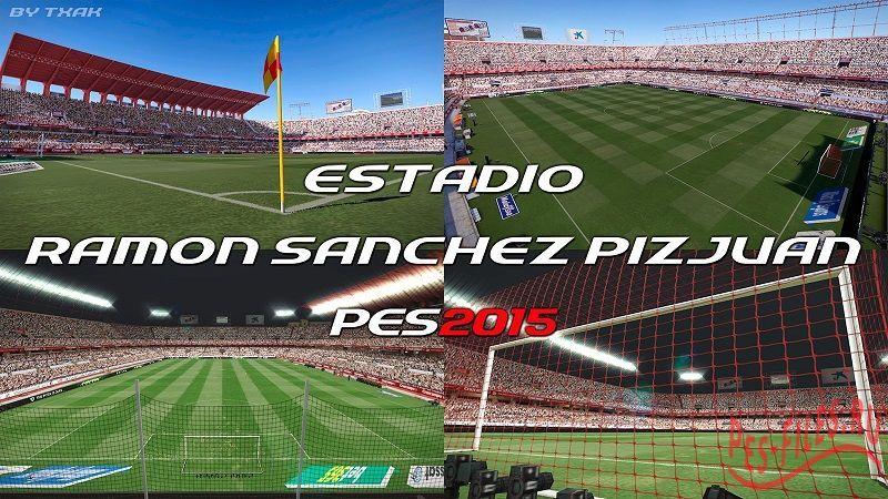 Sanchez Pizjuan