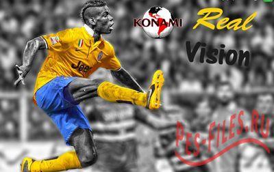 Real Vision 1.5