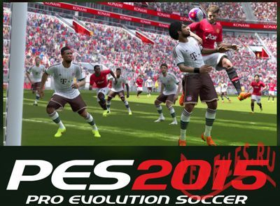 Pes 2015 ID Finder Beta