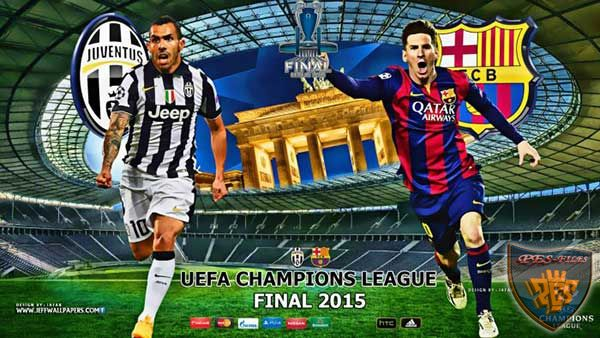 Uefa Champion League Final Graphic Patch