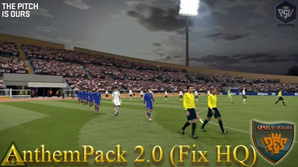 AnthemPack 2.0 (Fix HQ)