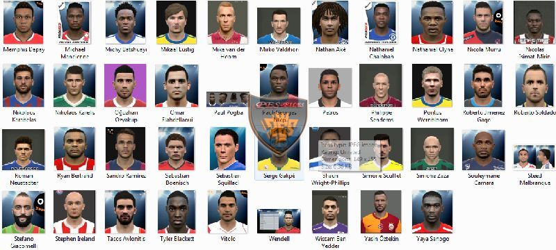 футбол 1 онлайн Update: PES 2015 Faces Update For All Patch 1.0, патчи и моды