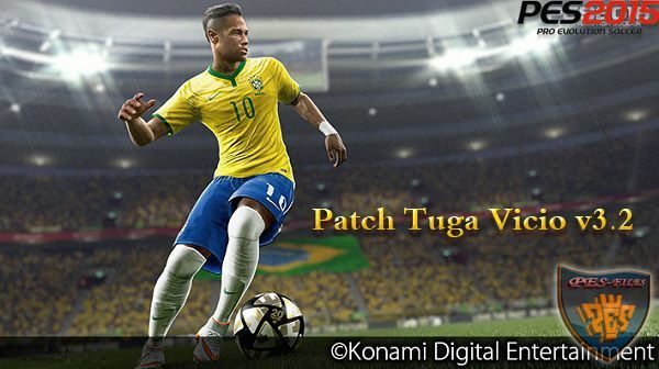 Patch Tuga Vicio v3.2 (19.06.2015)