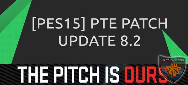 PTE Patch Update 8.2 (25.07.2015)