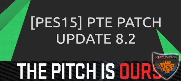 PTE 2015 Patch 8.2 Update Transfer 31.07.2015