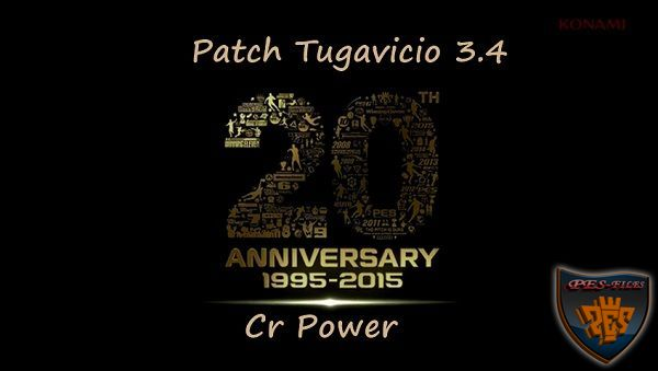 Tuga Vicio Patch v3.4 AIO Full Season 2015/16