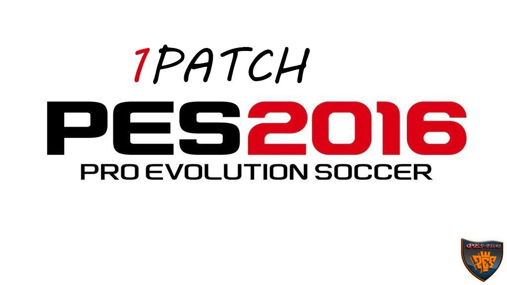 Pes 2016 1nary patch 0.2