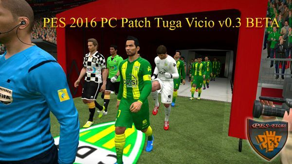 PES 2016 PC Patch Tuga Vicio v0.3 BETA