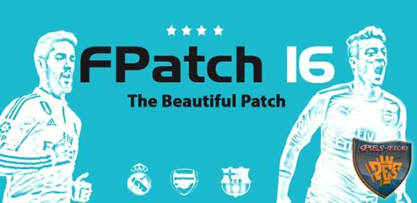 FPatch16 1.2.5 Fix | The Beautiful Patch