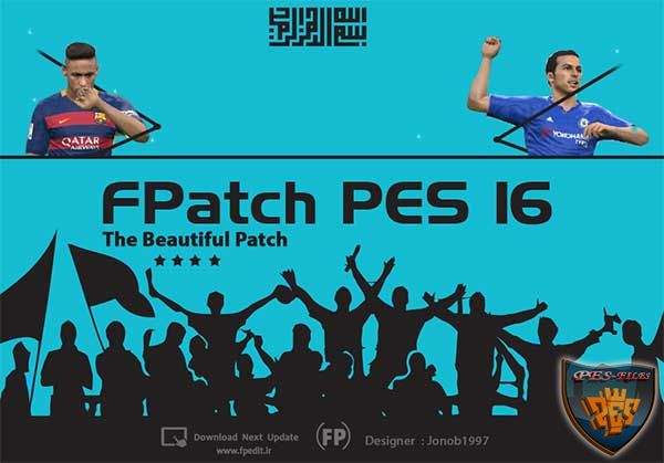 FPF - Download Center Patchs PES 2013 Big