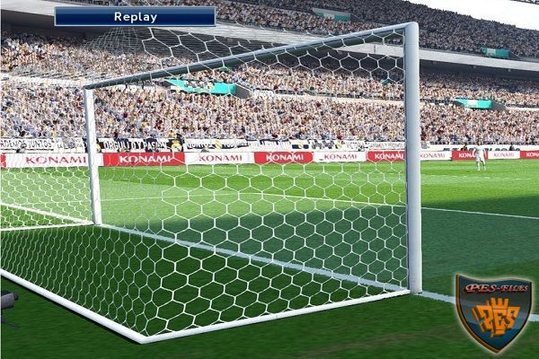 Hexagonal Nets For Pes 2016