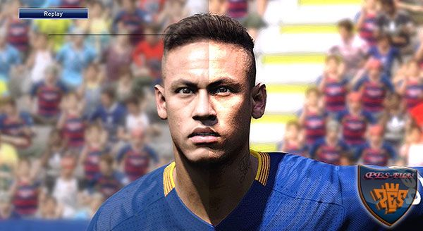 PES 2016 SuperFX (PS4 Graphics) V1 by Paras Jasal