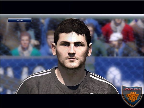 PES 2016 SuperFX (PS4 Graphics) v1.1 by Paras Jasal
