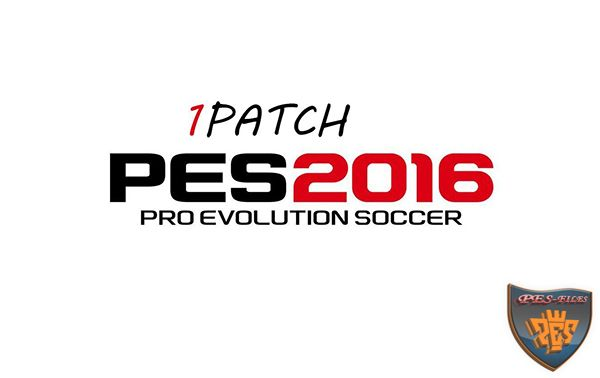 Pes 2016 1nary patch 1.0 - Бундеслига