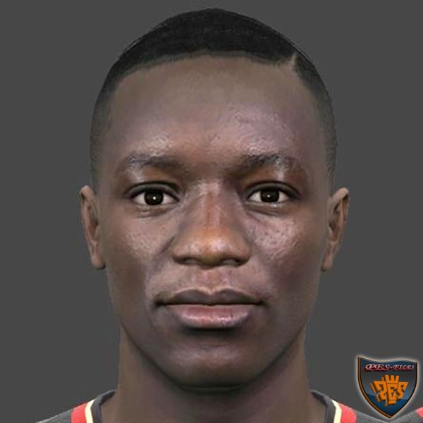 PES 2016 Bournemouth Facepack 4 Faces by jovkane