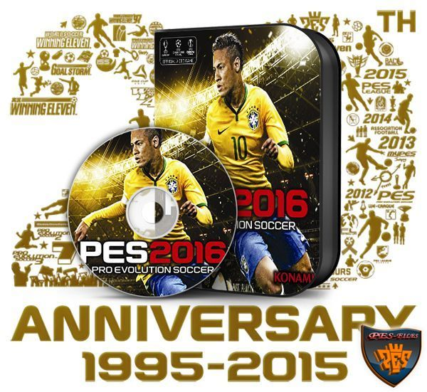 PES 2016 PC Face Converter v1.4 by extream87
