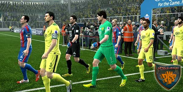 GPPF Patch PES 2013 5.2.0 [AIO]