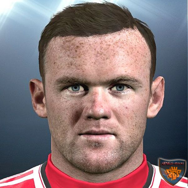 PES 2016 Manchester United Facepack 23 Faces
