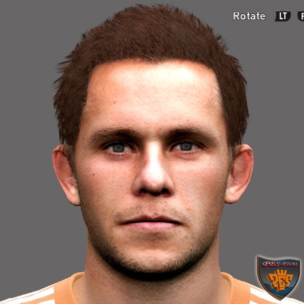 PES 2016 Swansea City Facepack 16 Faces by jovkane