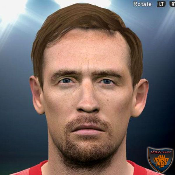 PES 2016 Stoke City Face Pack 20 Faces by jovkane