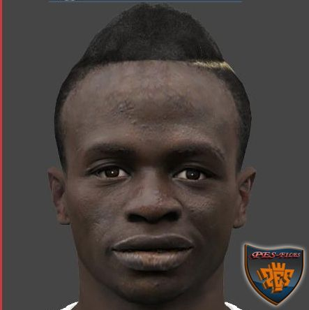 PES 2016 Southampton Facepack 13 Faces by jovkane