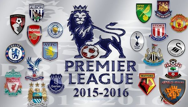 PES 2016 EPL Replay and Adboards by shrek10
