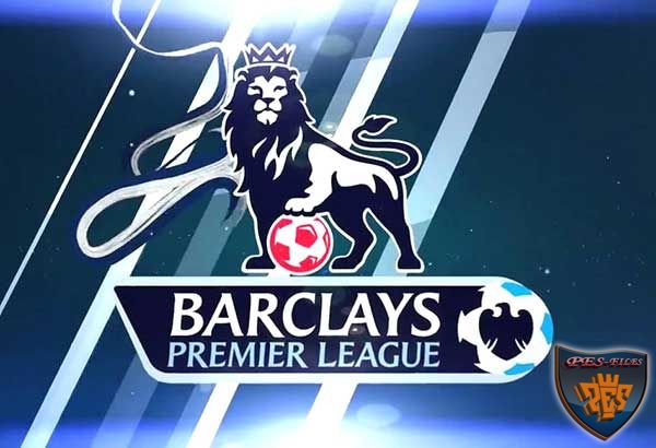 PES 2016 Barclays Premier League 15/16 Intro