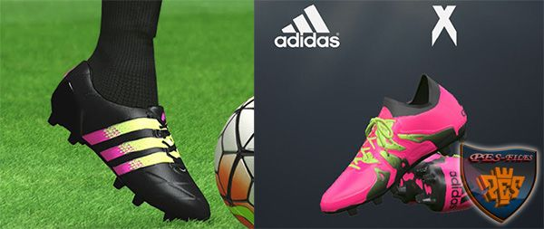 Adidas Player Boots For Pes 2016