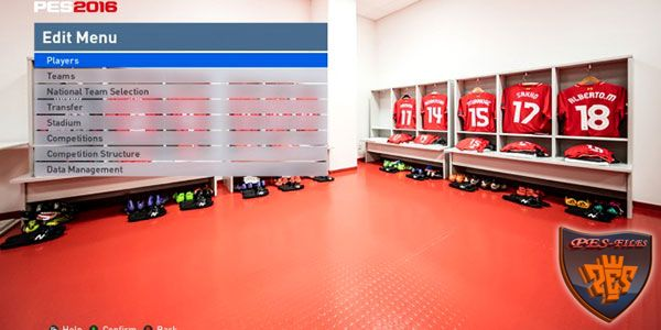 Liverpool 15/16 Real Locker Room by downlodcity