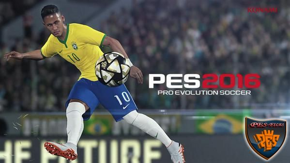 Pes 2016 Gameplay by Harlock 3.3 Patch 1.03.02