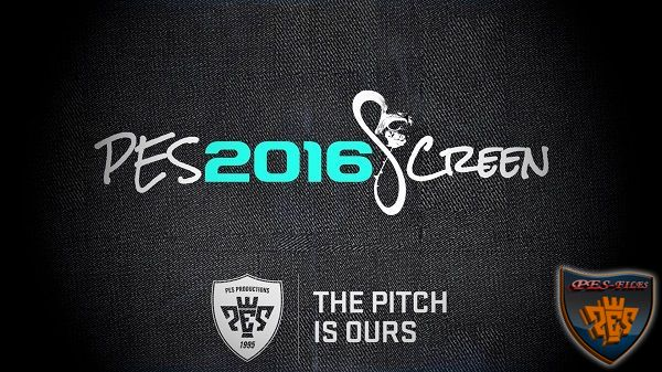 Pes 2016 Beautiful HD Pitch V.1 by Pes2016Screen