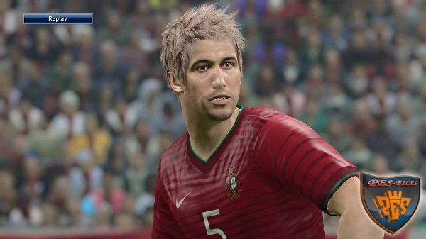 PES 2016 Update Face and Database For PESProfessionals Patch V3