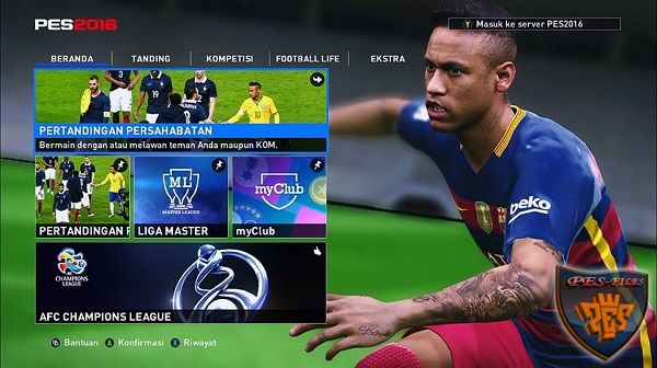 PES 2016 Tattoo Pack 300 Reset by Boris