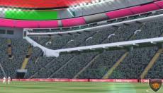 Pes 2016 Олимпийский стадион в Баку