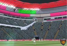 Pes 2016 стадион в Баку
