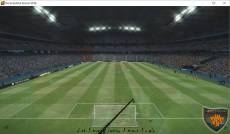PES 2016 Etihad Stadium DF-NF-NR Version