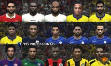Патч PES 2016 PESProfessionals Patch