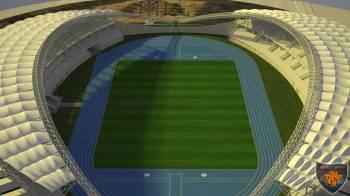 Pes 2016 Aji Imbut Stadium