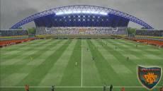 Pes 2016 Gelora Sriwijaya Stadium