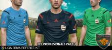 Трансферы PES 2016 PESProfessionals Patch V3