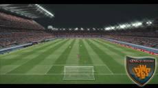 Стадионы PES 2016 Liga Adelante