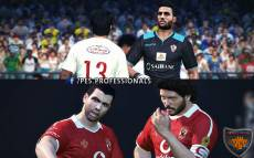 Болельщики PES 2016 PESProfessionals Patch V3