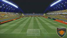 Gelora Sriwijaya Stadium Индонезия
