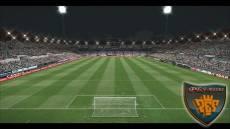PES 2016 Liga Adelante Stadiums