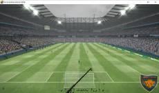 Стадион Этихад Pes 2016