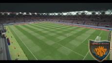 Стадионы PES 2016 Liga Adelante Stadiums